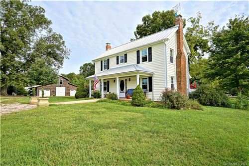 Photo of 7051 Bost Cutoff Road, Concord, NC 28025-0440 (MLS # 3664478)
