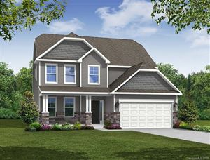 Photo of 114 Toxaway Drive #Lot 75, Mooresville, NC 28115 (MLS # 3487480)