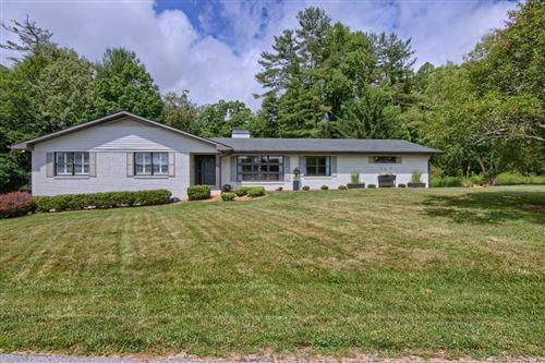 Photo of 305 Crooked Creek Road, Hendersonville, NC 28739 (MLS # 3627480)