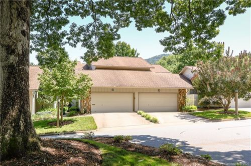 Photo of 103 Clubwood Court #3, Asheville, NC 28803-3174 (MLS # 3645480)