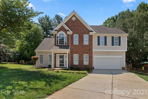 Photo of 6008 Forest Pond Drive, Charlotte, NC 28262-4251 (MLS # 3760480)