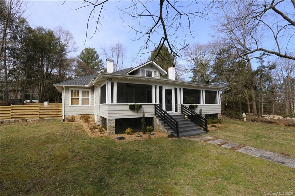 Photo of 919 Hillcrest Street, Hendersonville, NC 28739 (MLS # 3585480)