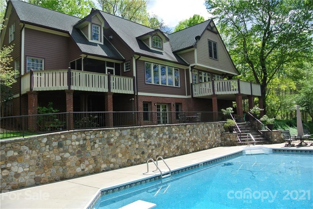 Photo of 147 Shady Dale Lane, Rutherfordton, NC 28139 (MLS # 3698480)