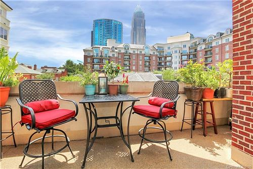 Photo of 300 W 5th Street #244, Charlotte, NC 28202-1559 (MLS # 3640481)