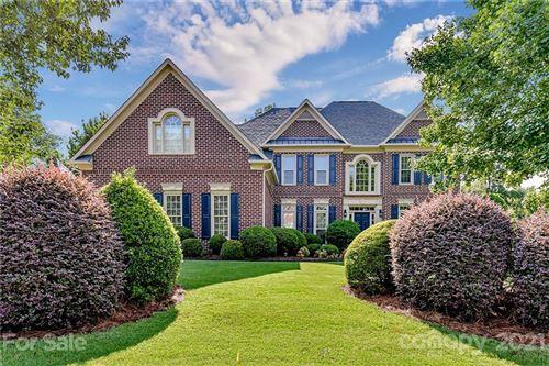 Photo of 3418 Savannah Hills Drive, Matthews, NC 28105-8745 (MLS # 3768481)