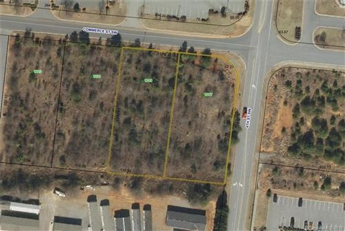 Photo of 1217 Commerce Street SW, Conover, NC 28613 (MLS # 3483482)