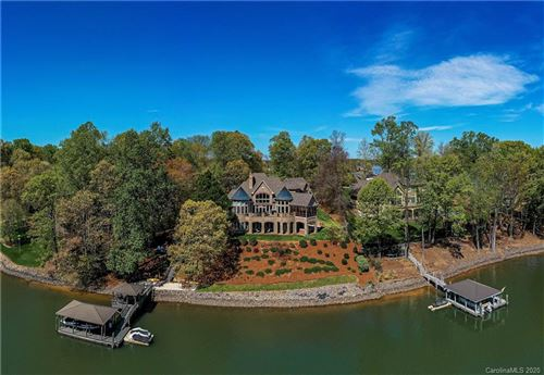 Photo of 128 Charter Place, Mooresville, NC 28117 (MLS # 3609482)
