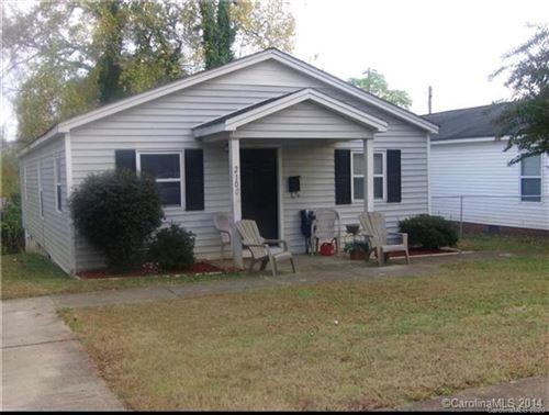 Photo of 2100 Brewton Drive, Charlotte, NC 28206-1438 (MLS # 3639482)