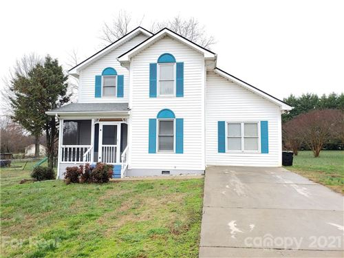 Photo of 121 Candlestick Drive, Statesville, NC 28625-8396 (MLS # 3714482)