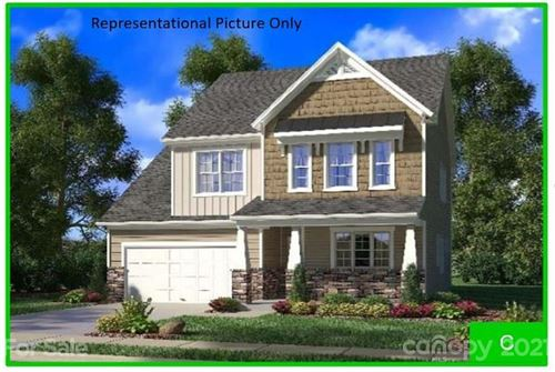 Photo of 15631 Wensea Lane #PL 92, Charlotte, NC 28278 (MLS # 3719482)