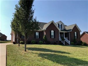 Photo of 2940 Weatherfield Drive, Lincolnton, NC 28092 (MLS # 3549483)