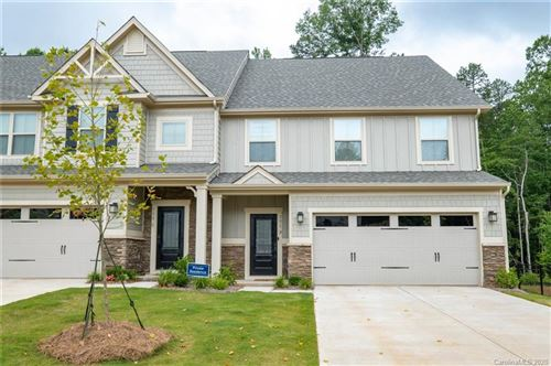 Photo of 151 Lanyard Drive #D, Mooresville, NC 28117 (MLS # 3639483)