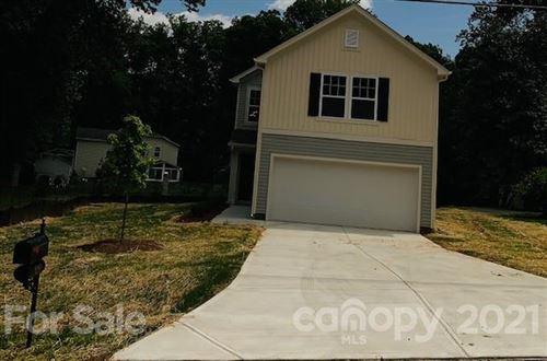 Photo of 4217 Lake Road, Charlotte, NC 28269-4148 (MLS # 3738483)