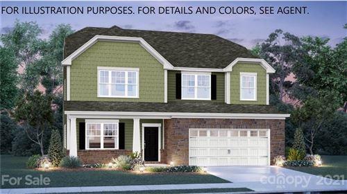 Photo of 17512 Terryglass Lane #PL 007, Charlotte, NC 28278 (MLS # 3786483)