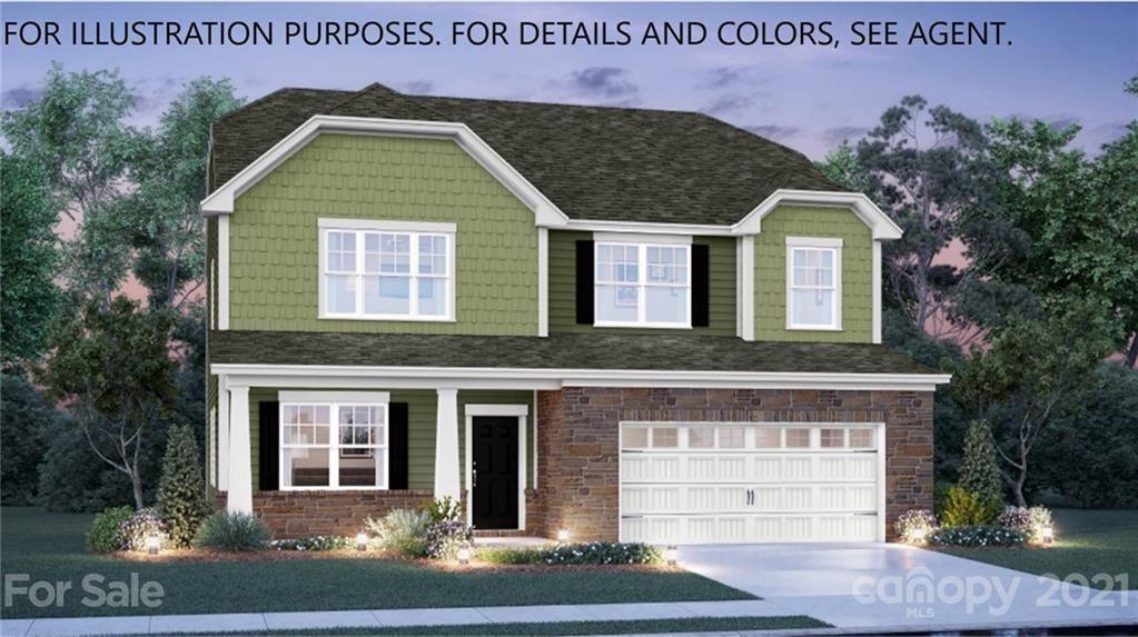 17512 Terryglass Lane #PL 007, Charlotte, NC 28278 - MLS#: 3786483