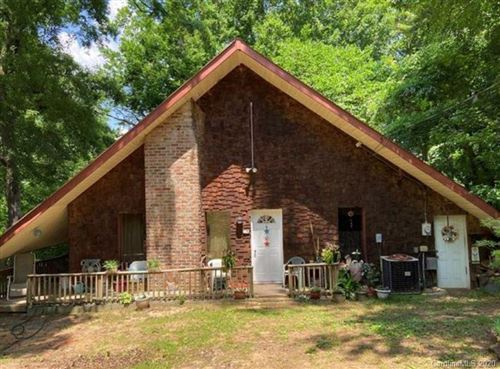 Photo of 295 Shore Acres Road, Salisbury, NC 28146 (MLS # 3633484)