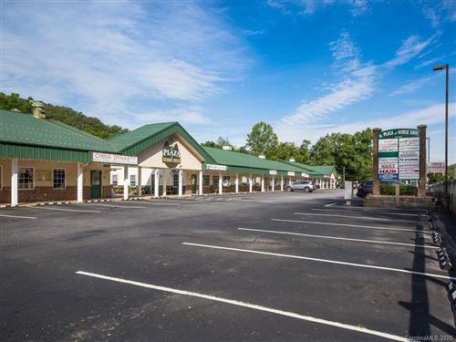 Photo of 3754 Brevard Road #110, Horse Shoe, NC 28742 (MLS # 3640484)