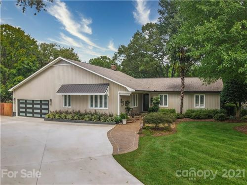 Photo of 18026 Whispering Oaks Drive, Cornelius, NC 28031-8628 (MLS # 3781484)