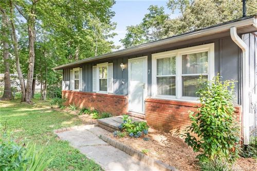 Photo of 7 Clement Place, Asheville, NC 28805 (MLS # 3648485)