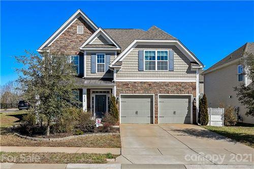 Photo of 6140 Langwell Lane, Charlotte, NC 28278-6750 (MLS # 3713485)