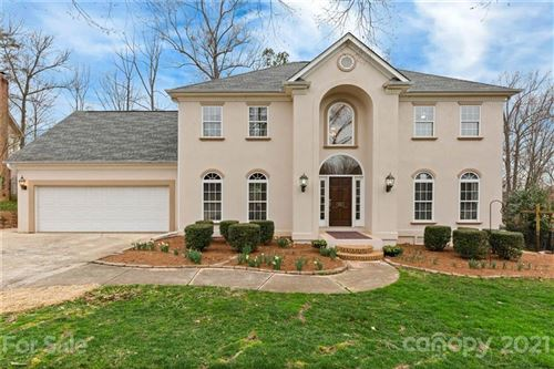 Photo of 511 Wyre Forest Court, Charlotte, NC 28270-1093 (MLS # 3714485)