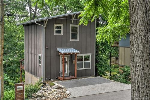 Photo of 32 Moore Avenue, Asheville, NC 28806-4313 (MLS # 3630486)