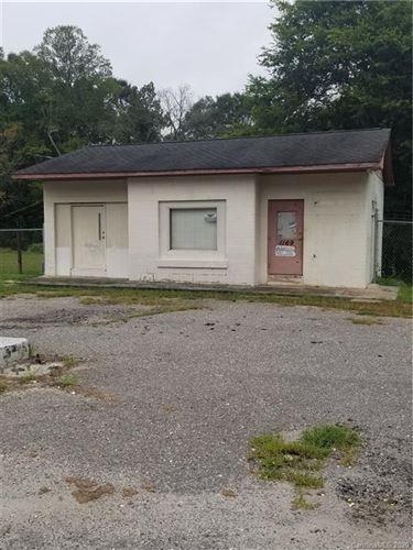 Photo of 1169 Nc 150 Highway W, Lincolnton, NC 28092 (MLS # 3663486)