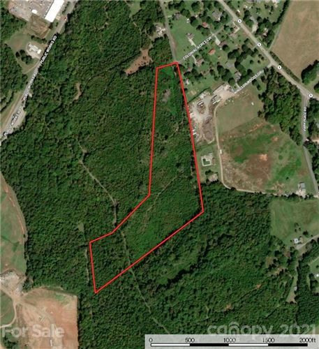 Photo of 00 Colonial Acres Circle, York, SC 29745 (MLS # 3706486)