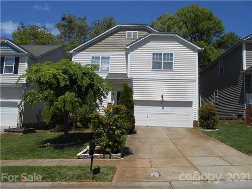 Photo of 6912 Centerline Drive, Charlotte, NC 28278-7397 (MLS # 3740486)