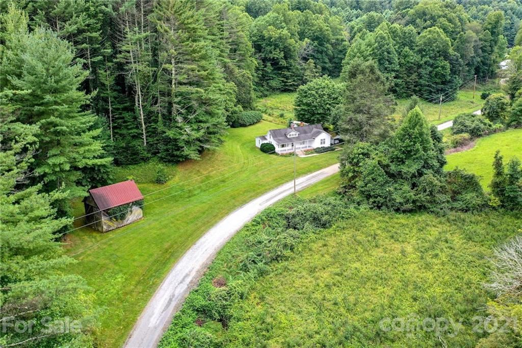 Photo of 331 Fred Sparks Road, Bakersville, NC 28705 (MLS # 3782486)