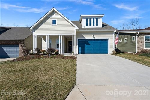 Photo of 4866 Looking Glass Trail, Denver, NC 28037-9030 (MLS # 3707487)