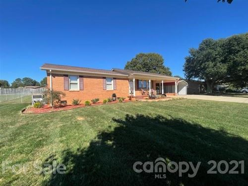 Photo of 1708 Patrick Avenue, Shelby, NC 28152-0652 (MLS # 3797487)