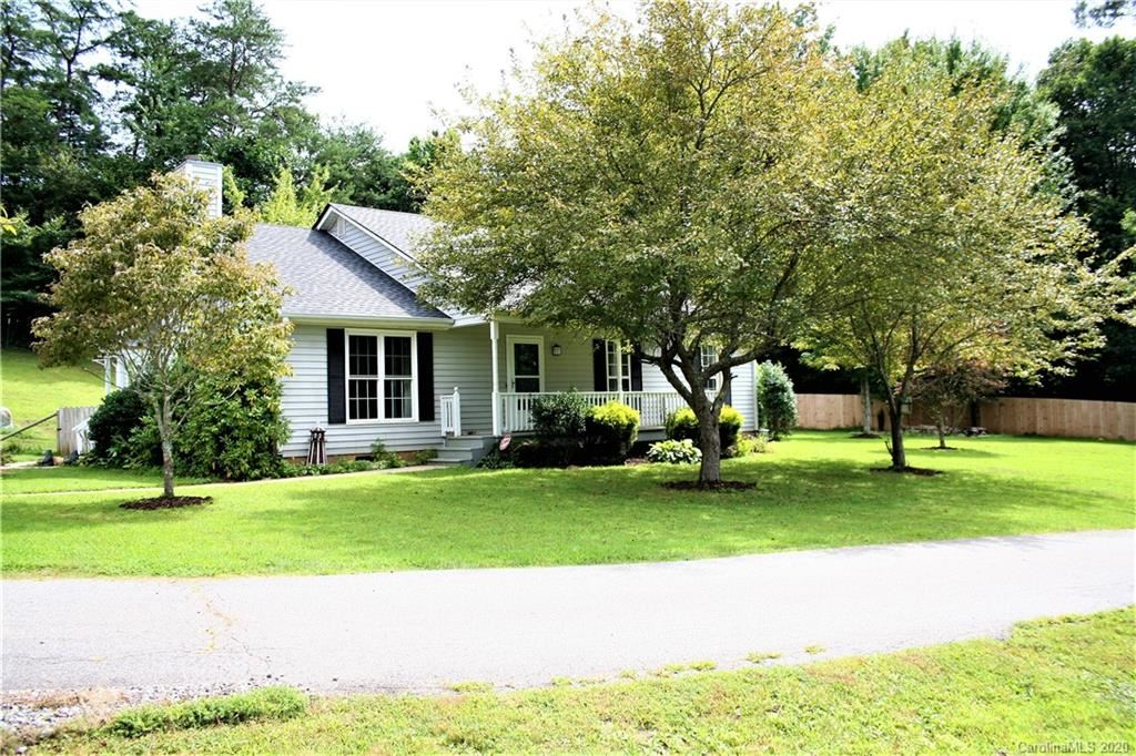 Photo of 103 Snitzy Drive, Weaverville, NC 28787-9026 (MLS # 3651487)