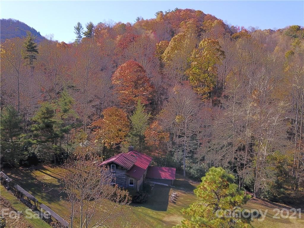 Photo of 3076 Anderson Cove Road, Marshall, NC 28753 (MLS # 3705487)