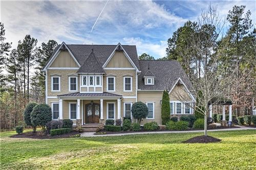 Photo of 107 Willow Bend Court, Mooresville, NC 28117 (MLS # 3578488)