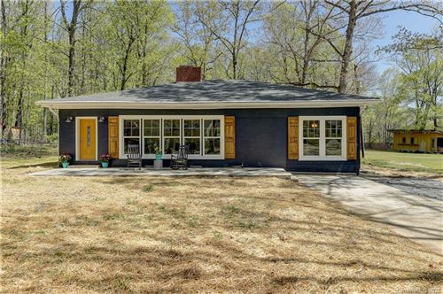 Photo of 319 Simrill Avenue, York, SC 29745 (MLS # 3607488)
