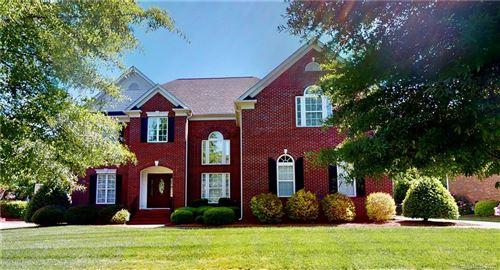 Photo of 7615 Aldbury Lane, Huntersville, NC 28078-2210 (MLS # 3615488)