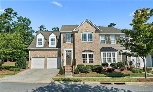 Photo of 14835 Rocky Top Drive, Huntersville, NC 28078-2647 (MLS # 3650488)