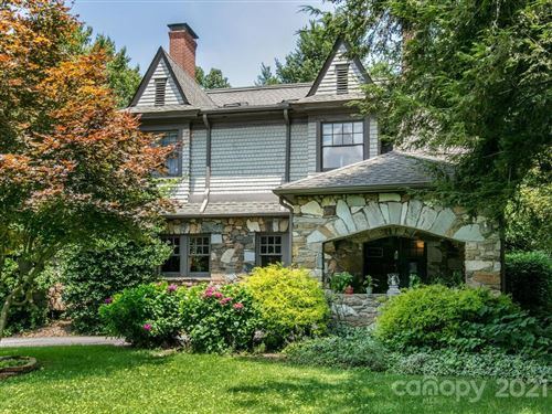 Photo of 84 Oakland Road, Asheville, NC 28801-4818 (MLS # 3763488)