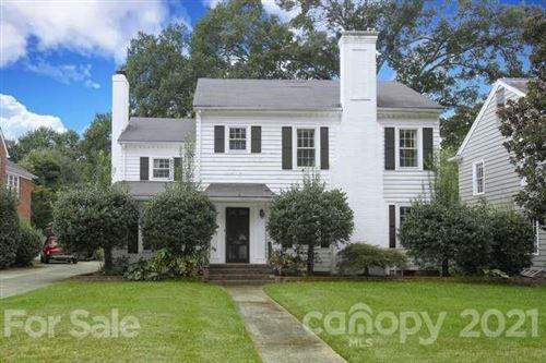 Photo of 1320 Biltmore Drive, Charlotte, NC 28207-2555 (MLS # 3788488)