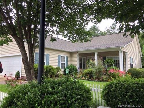Photo of 122 Cambridge Drive, Brevard, NC 28712-9152 (MLS # 3638489)