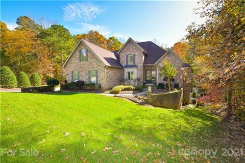 Photo of 166 Palmer Marsh Place, Mooresville, NC 28117-6413 (MLS # 3680489)