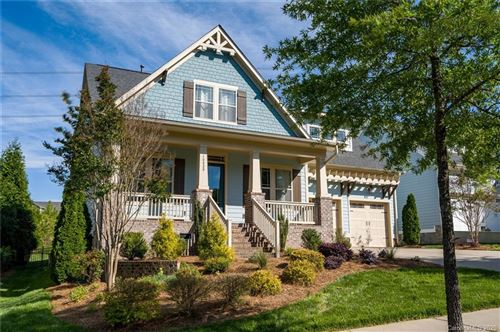 Photo of 18820 Bailey Springs Drive, Davidson, NC 28036-8623 (MLS # 3622490)