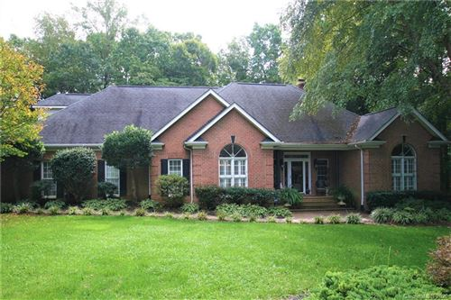 Photo of 10033 Hunters Trace Drive, Concord, NC 28027-7408 (MLS # 3653490)