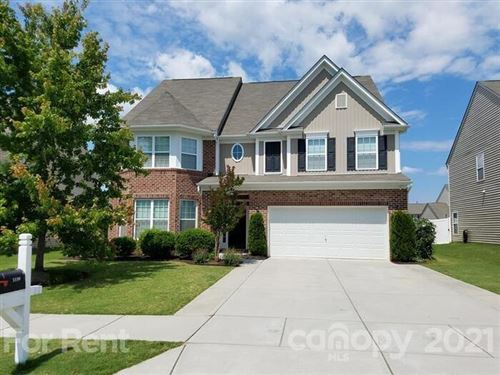 Photo of 3339 Brackhill Street, Davidson, NC 28035-9513 (MLS # 3705490)
