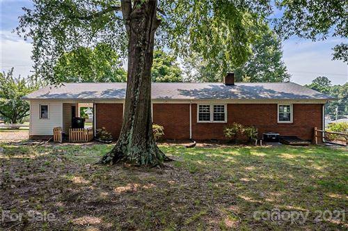 Tiny photo for 603 E Academy Street, Cherryville, NC 28021-3400 (MLS # 3768490)