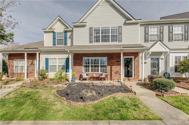 Photo for 208 Butler Place, Fort Mill, SC 29715-8201 (MLS # 3582490)