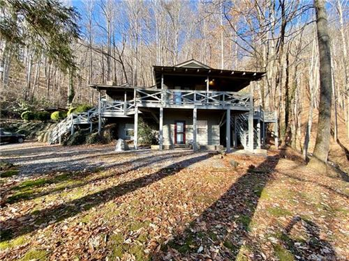 Photo of 87 Old Cabin Cove, Balsam, NC 28707 (MLS # 3412491)