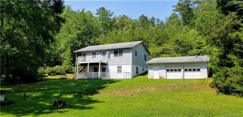 Photo of 115 Cottage Place, Lake Lure, NC 28746 (MLS # 3637491)