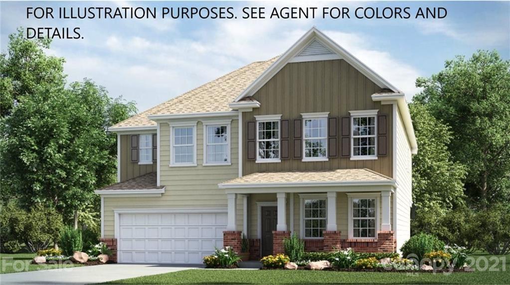 17325 Snug Harbor Road #PL 006, Charlotte, NC 28278 - MLS#: 3786491